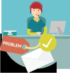 Automate Customer Case Management