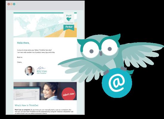 OWL Partner News