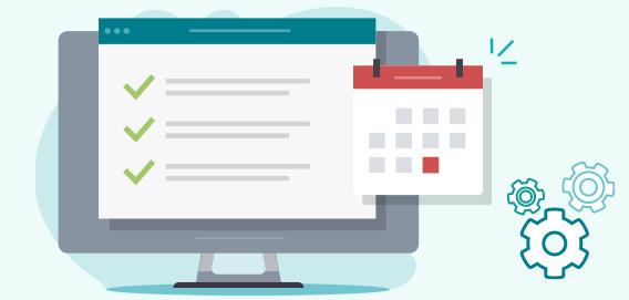 calendar integration with helpdesk