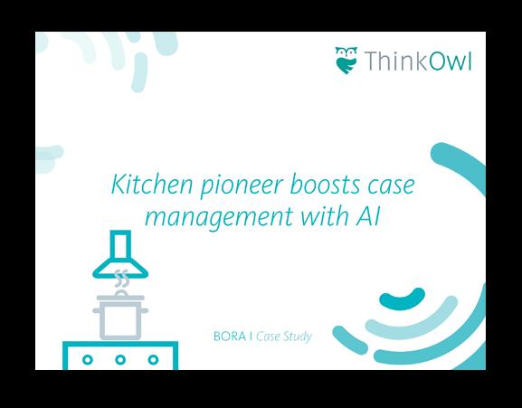 Case study BORA kitchen pioneer