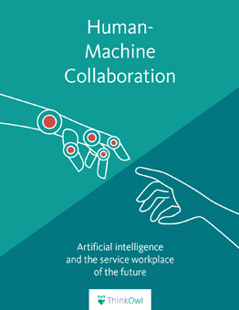 e-book Human-Machine Collaboration