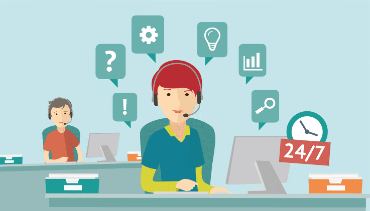 Six trends impacting the helpdesk software industry