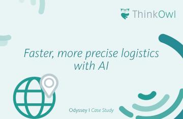 Case Study Odyssey Logistics