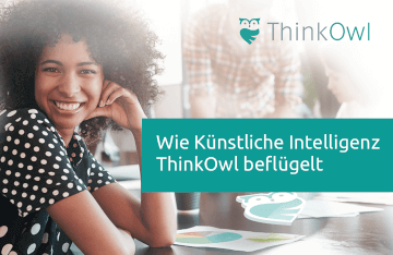 Demystify Artificial Intelligence with ThinkOwl