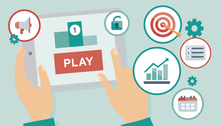 Five Reasons to Gamify Your Helpdesk