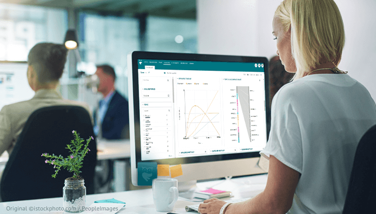 Discover, the Easy-to-Use Analytics Tool by ThinkOwl