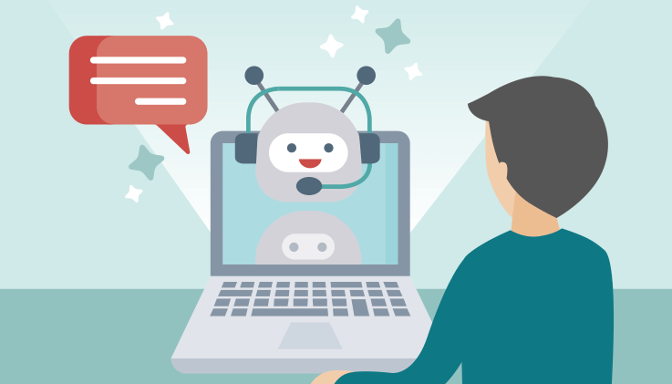 The Beginner's Guide to Chatbots in Customer Service