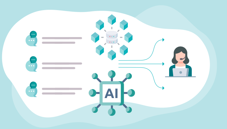 Dispatcher AI — an Advanced Feature in ThinkOwl to Auto-categorize Customer Tickets