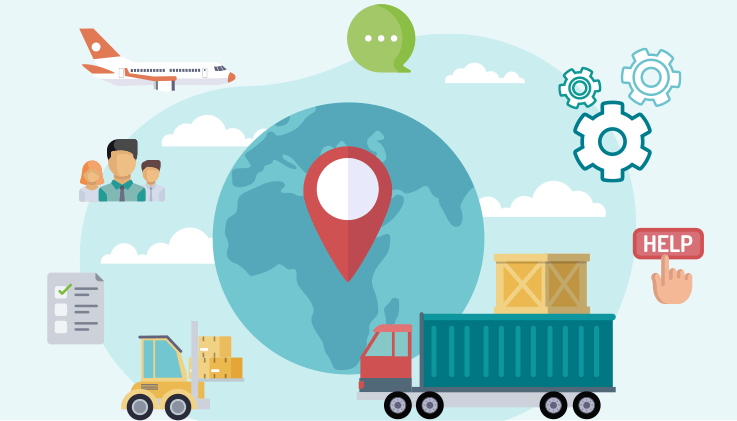 Importance of Effective Communication System in Logistics backed by AI Helpdesk